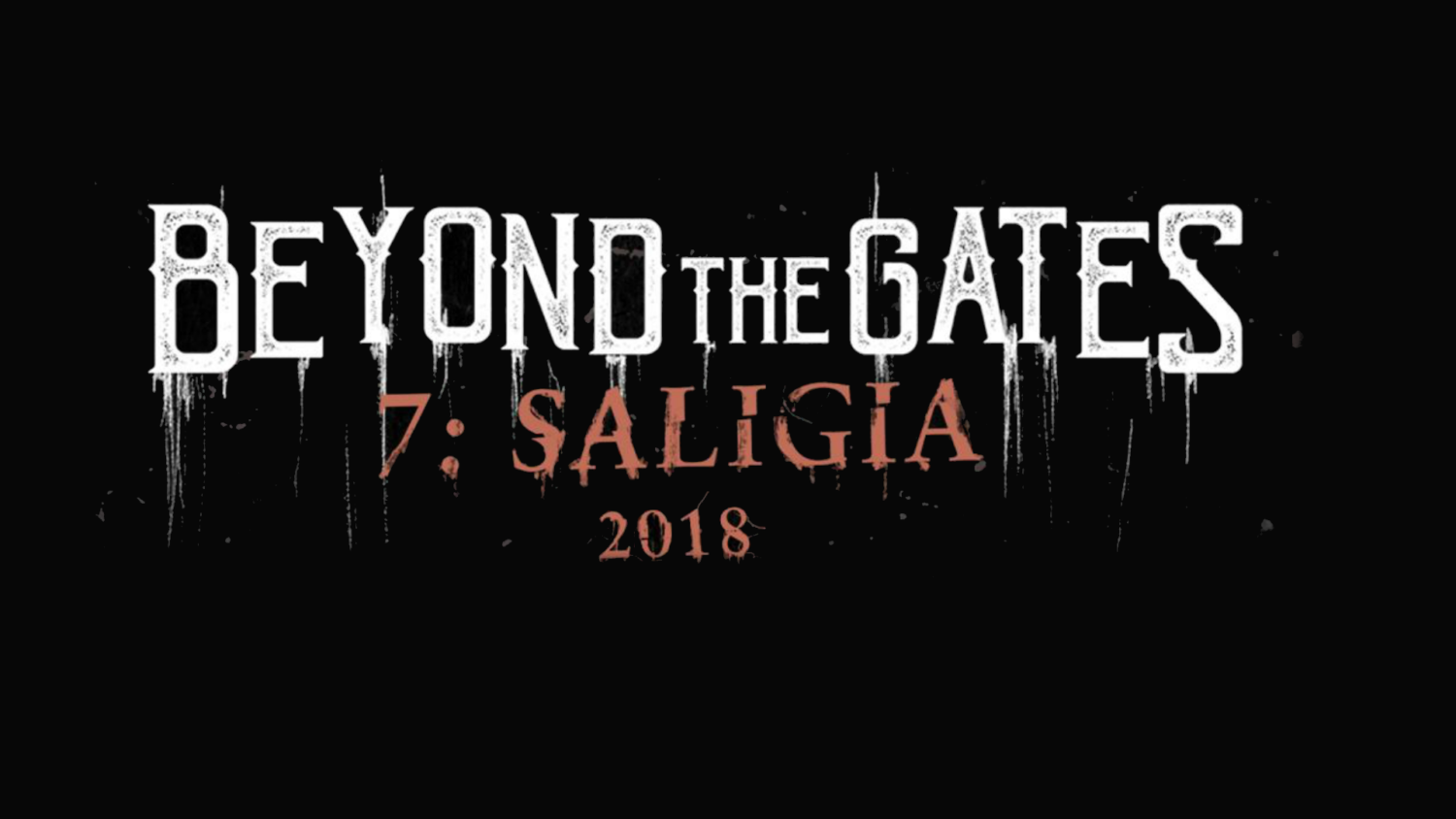 Beyond the Gates USF bilde