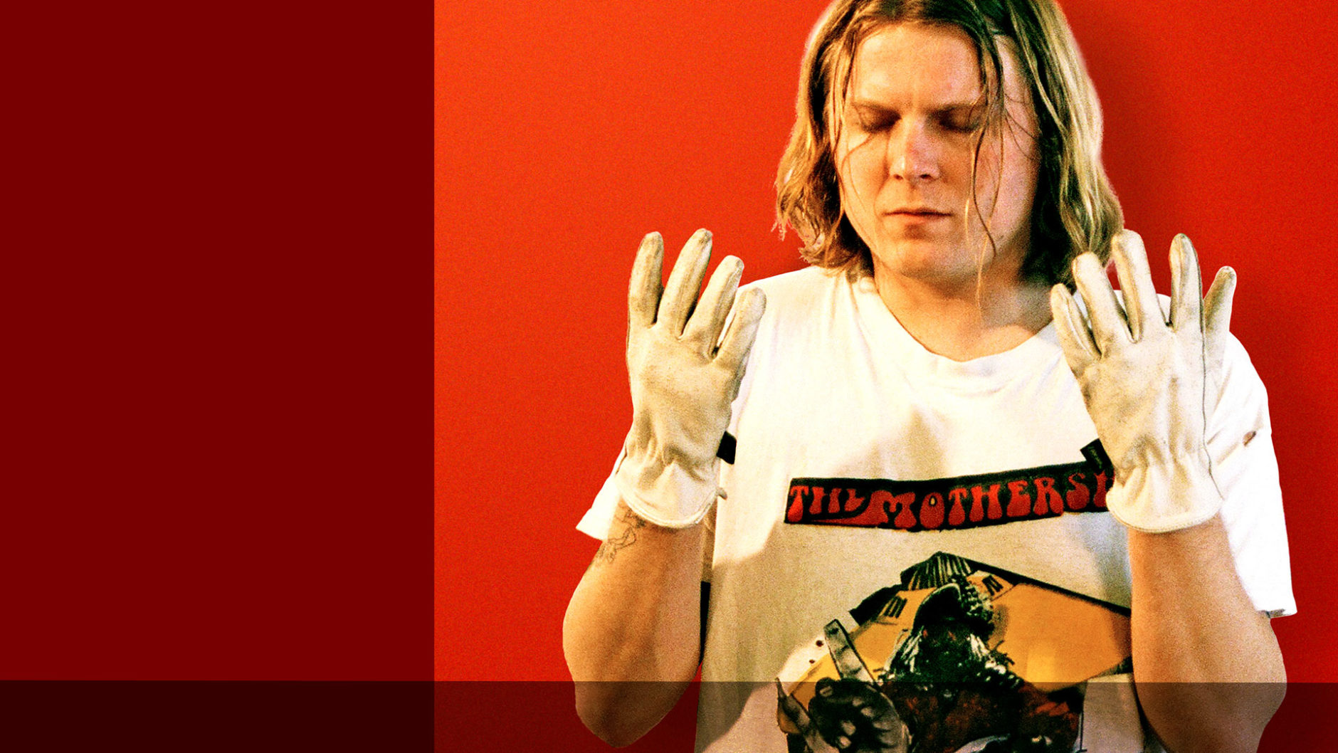 Ty Segall & Freedom Band USF Verftet 24 august