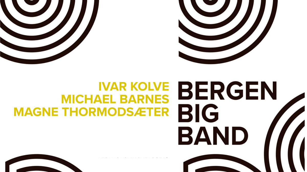 bergen big band illustrasjon